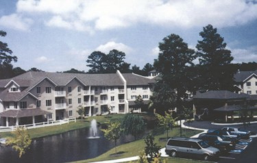 River S Edge Savannah Ga Retirement Amp Assisted Living
